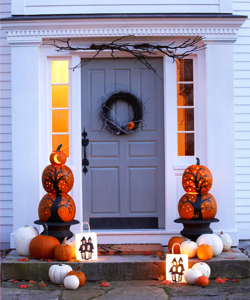 Best 50 Fun Halloween Decorating Ideas 2016 Easy Halloween This Month