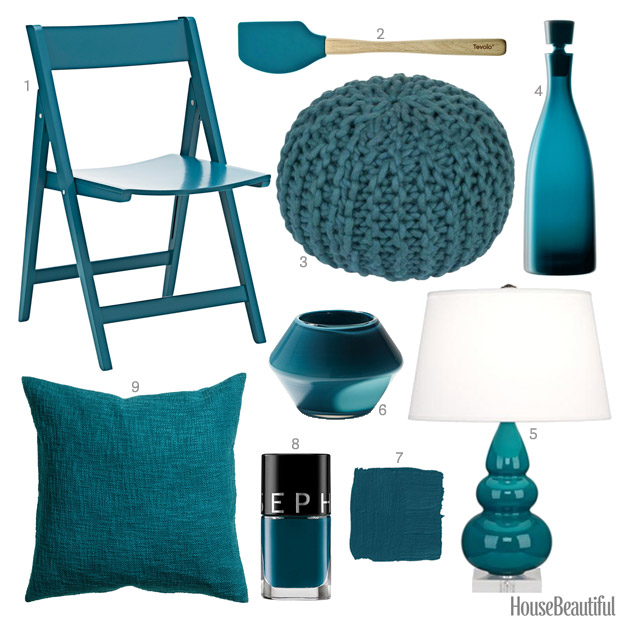 Best Peacock Blue Accessories Peacock Blue Home Decor This Month