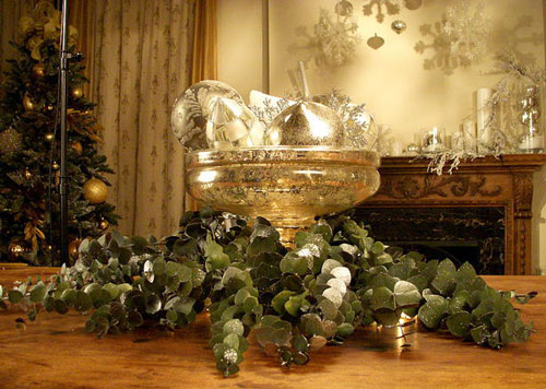 Best 20 Beautiful And Elegant Christmas Centerpiece Ideas This Month