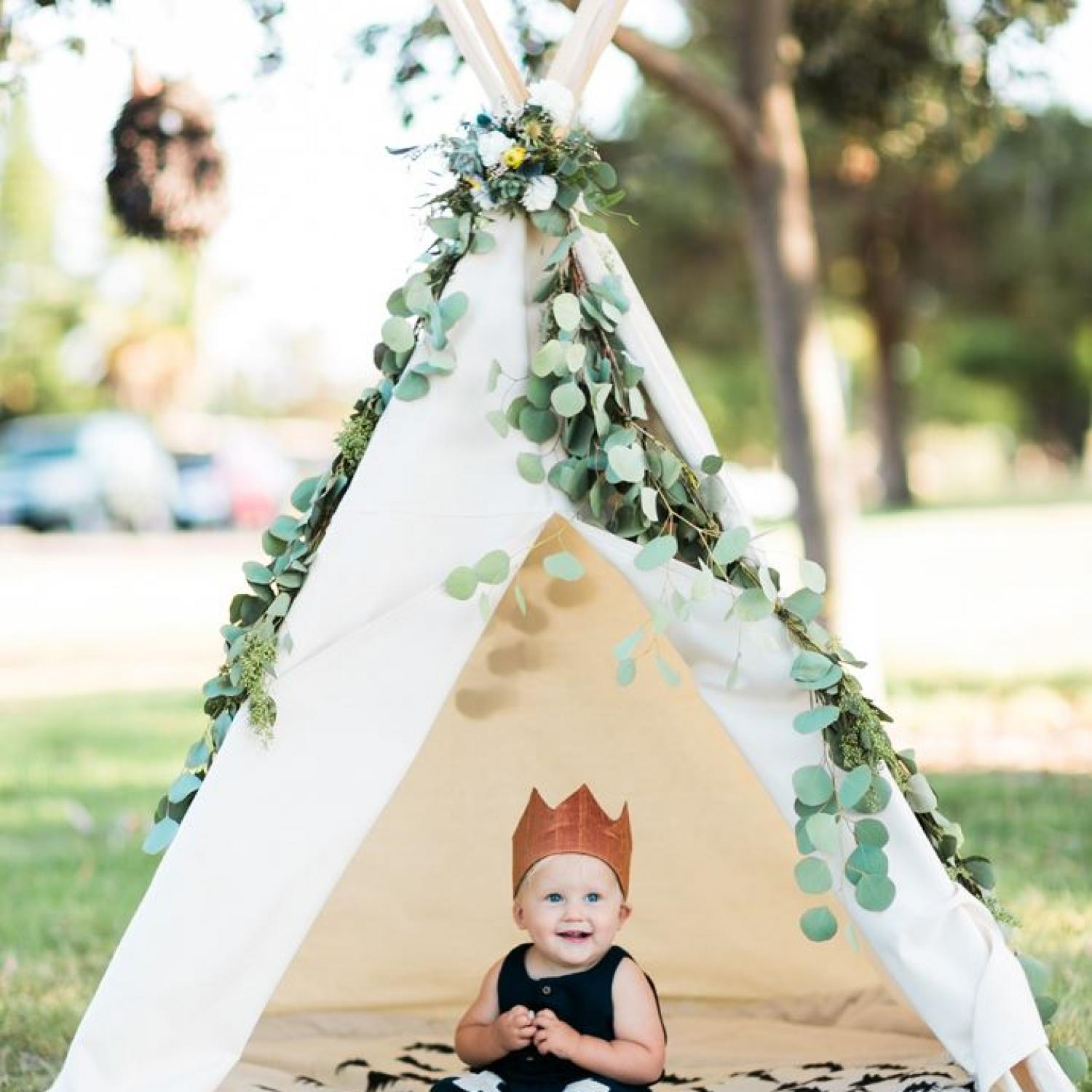 Best 10 Fanciful 1St Birthday Party Ideas Parenting This Month