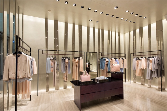 Best Giorgio Armani A New Boutique In Hong Kong Vogue It This Month