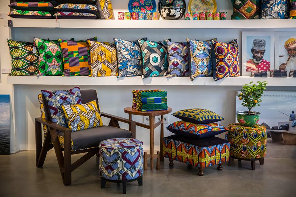 Best African Home Decor By 3Rd Culture Frolicious This Month