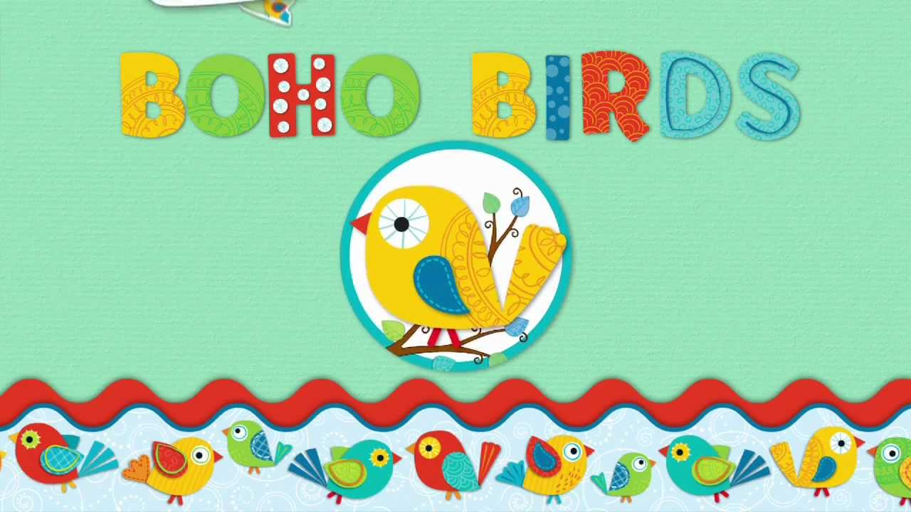 Best More Than Décor Boho Birds Classroom Collection From This Month