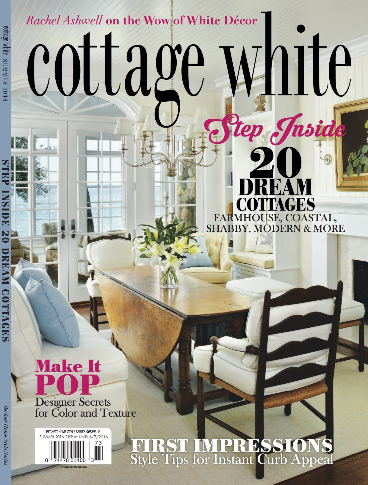 Best The Four Best Whites For Your Open Plan House Maria This Month