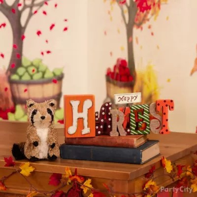 Best Fall Party Ideas Party City This Month
