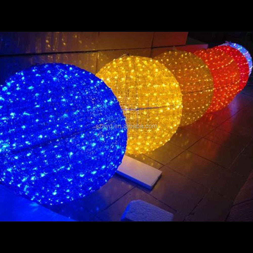 Best Outdoor Christmas Led Light Ball Outdoor Christmas Lighted This Month