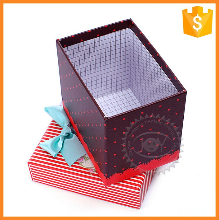 Best Wholesale Custom Decorative Christmas Gift Paper Boxes This Month