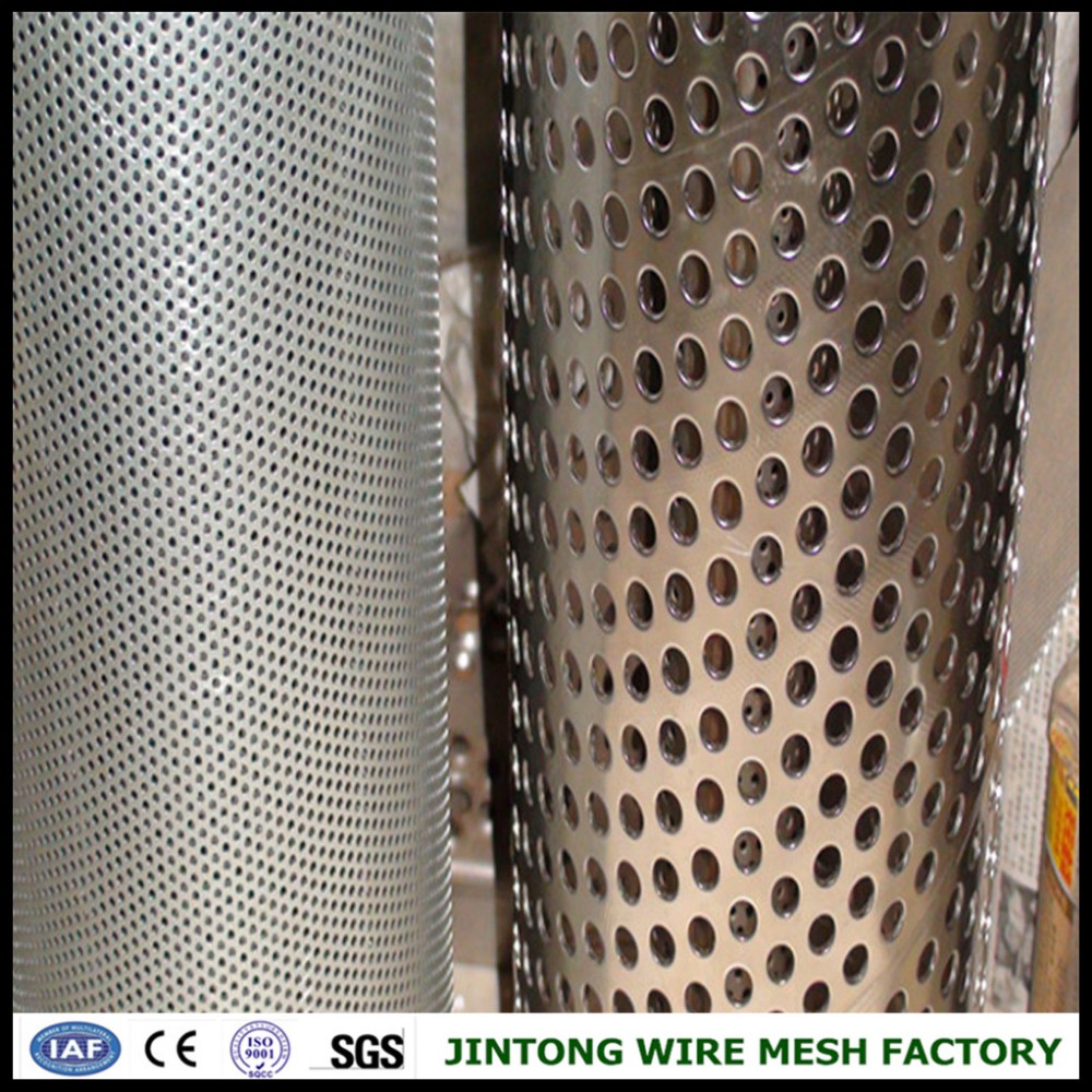 Best Decorative Aluminum Perforated Metal Sheet View This Month
