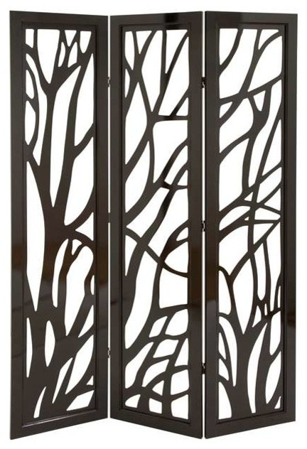 Best Decorative Folding Screens Screens And Room Dividers This Month