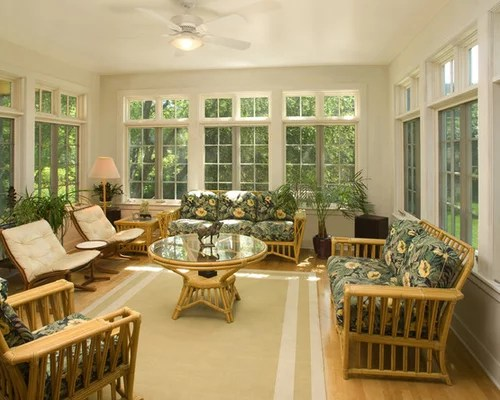 Best Three Season Sunroom Home Design Ideas Pictures Remodel This Month