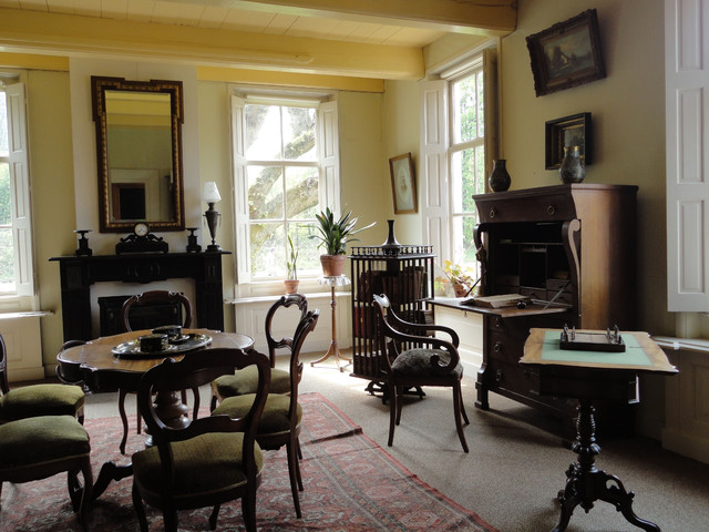 Best Classic 1930S Dutch Living Room This Month