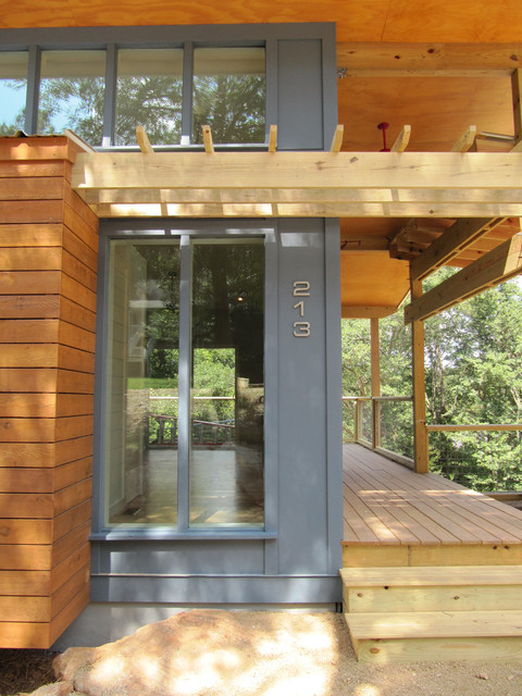 Best Affordable Modern Ranch Modern Exterior Atlanta By This Month