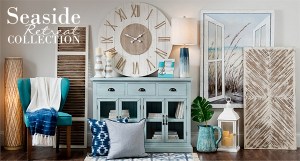 Best Coastal Decor Beach Decor Kirklands This Month