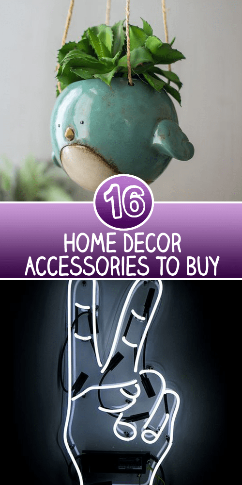 Best 16 Products And Home Decor Accessories To Buy – Skinny This Month