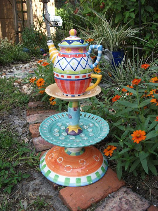 Best Pin By Julia Moore On My Funky Garden Pinterest This Month