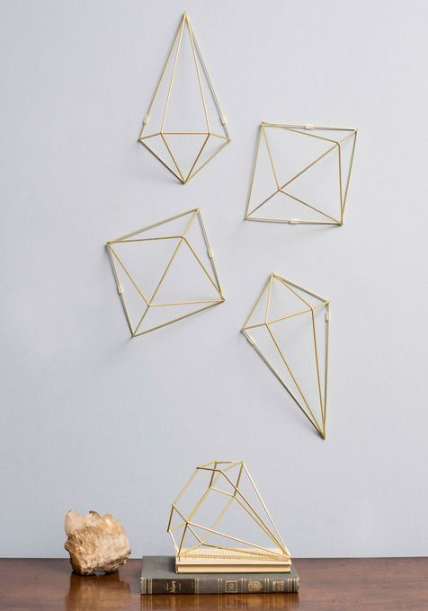 Best Gold Diamond Wall Decor Accessories For Home Pinterest This Month