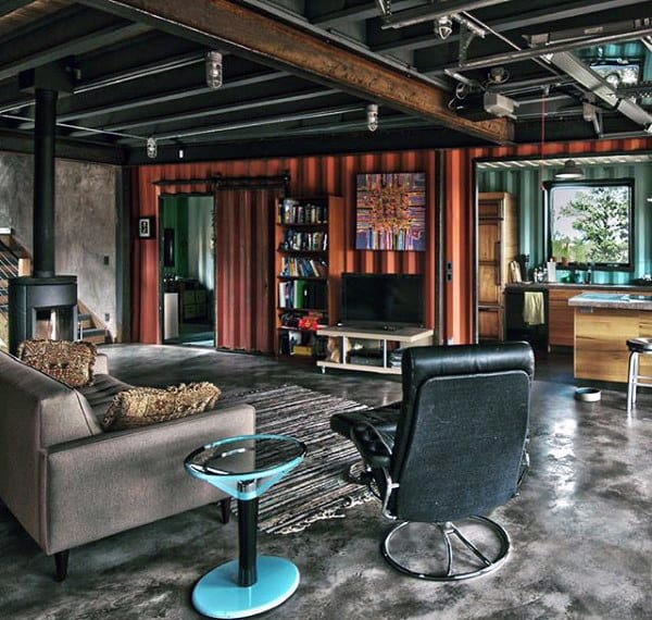 Best 100 Bachelor Pad Living Room Ideas For Men Masculine Designs This Month