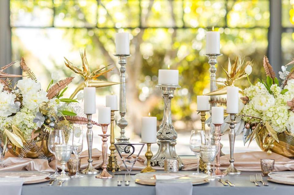 Best Durbanville Function Hiring 4U Decor Expo In Conjunction This Month