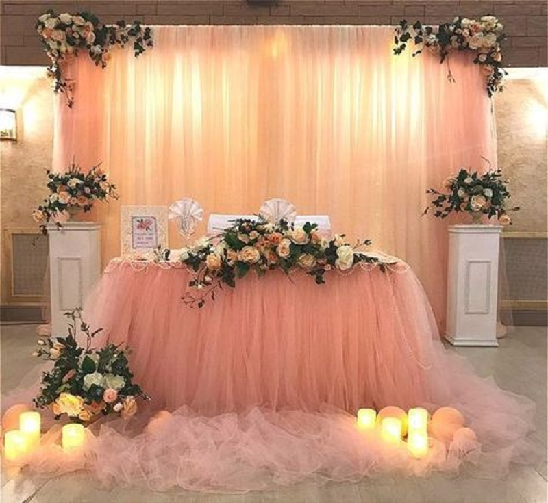 Best Diy Wedding Decoration Ideas That Would Make Your Big Day This Month