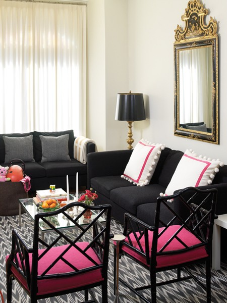 Best House On Ashwell Lane Living Room Inspiration Pink This Month