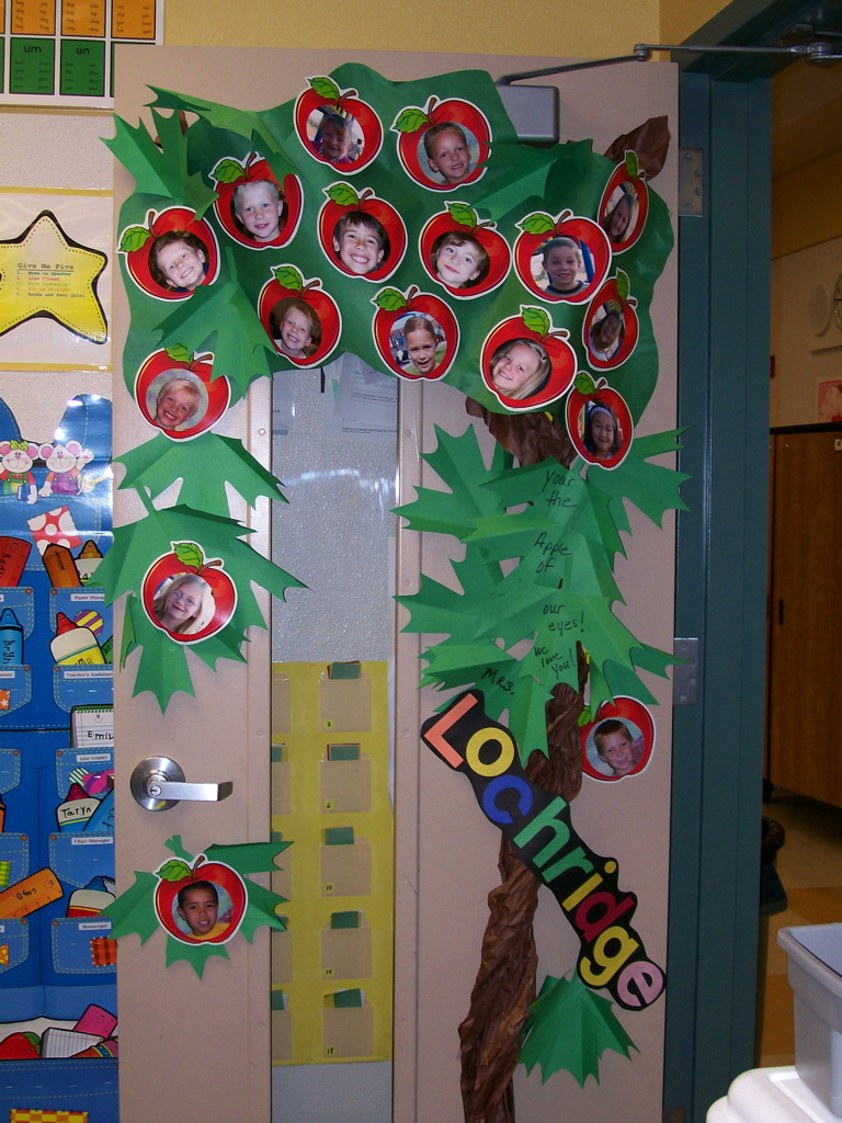 Best Pixie Ch*Cks Making A Year Monday Door Decor This Month