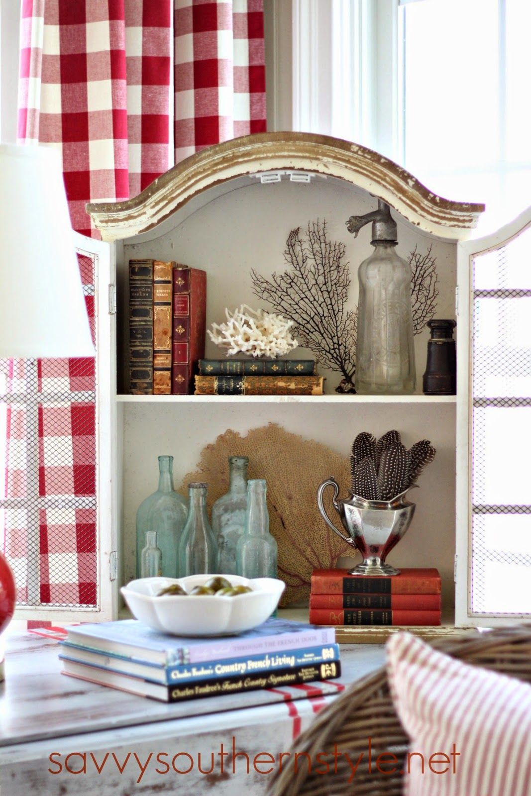 Best Savvy Southern Style Decor Steals Design Ingenuity Event This Month