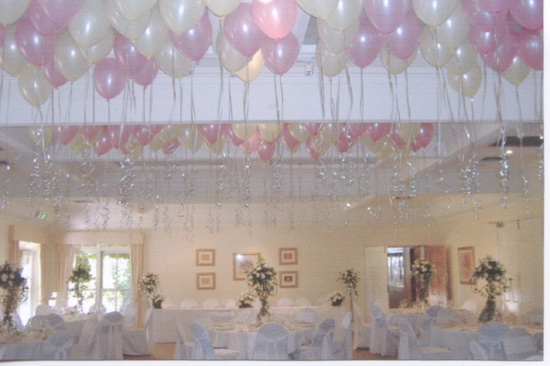 Best Creativedécor By Vincent Product Ceiling Balloon Decoration This Month