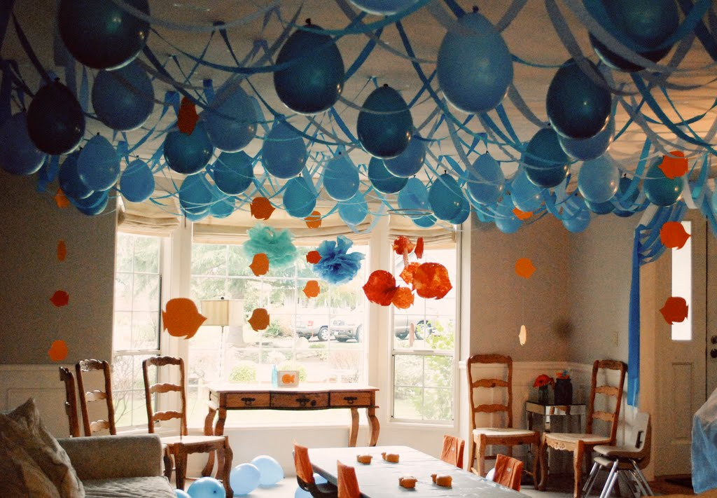 Best Once Upon A Time Parties The Pirate Party Decoration Ideas This Month