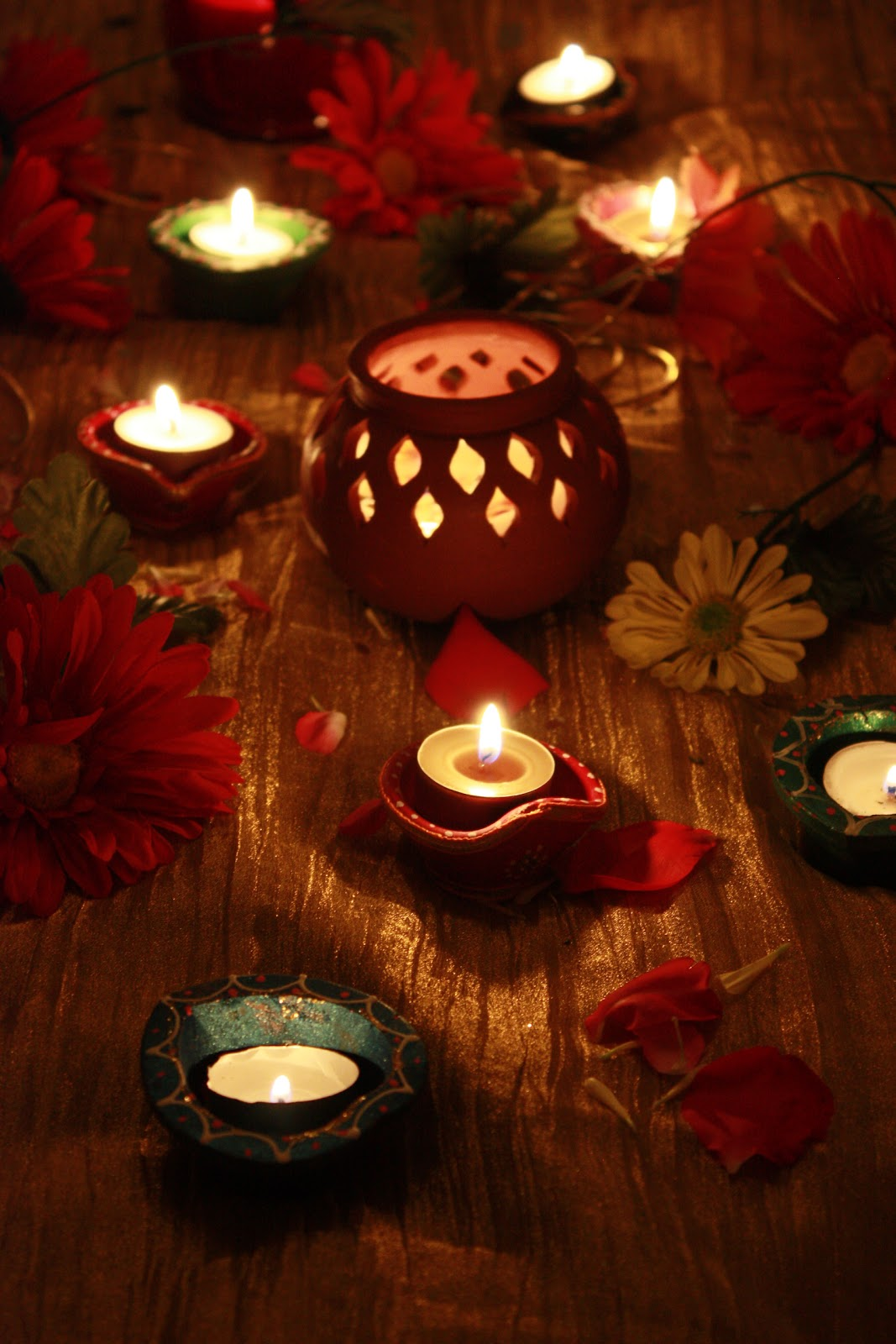 Best Diwali Decoration Ideas Decorating Ideas This Month