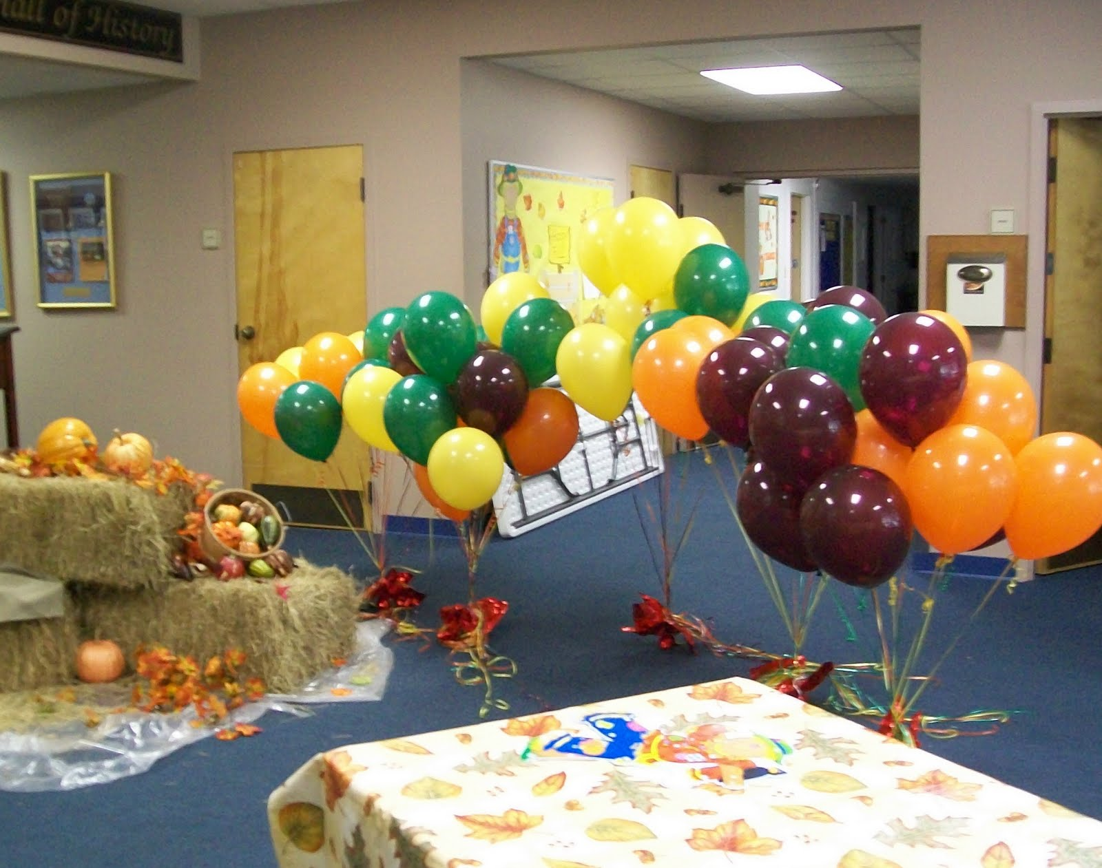 Best Party People Event Decorating Company Fall Festival Loose This Month