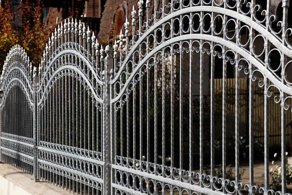 Best Metal Fence Iron Decorative Fence Aluminum Fence In This Month