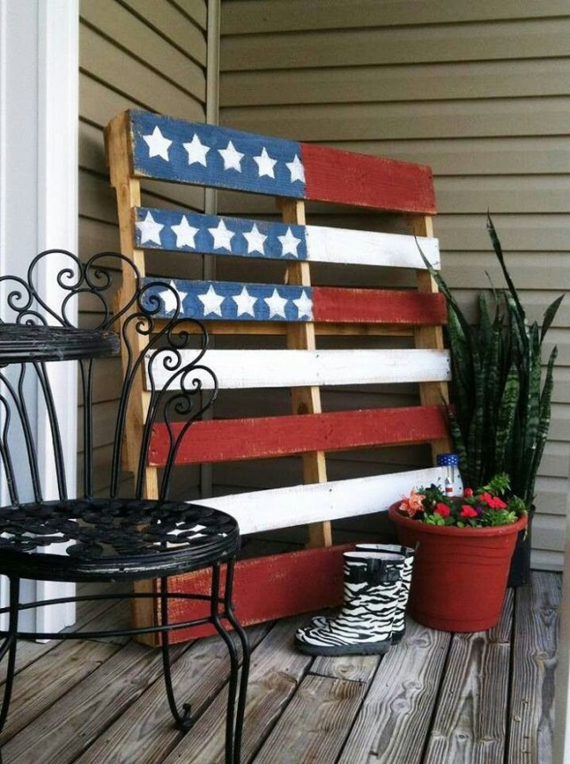 Best A Pop Of Patriotism American Flag Home Decor Ideas This Month