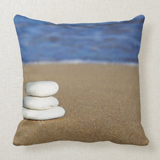 Best Large Beach Themed Throw Pillow Zazzle This Month