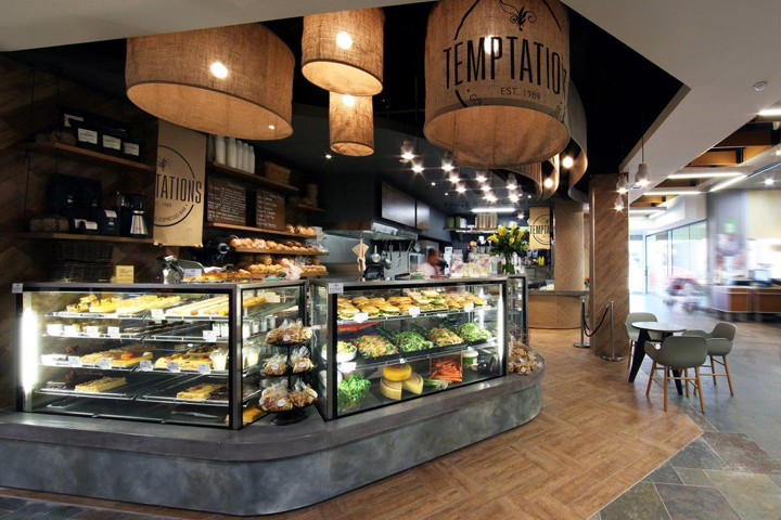 Best Bakery » Retail Design Blog This Month