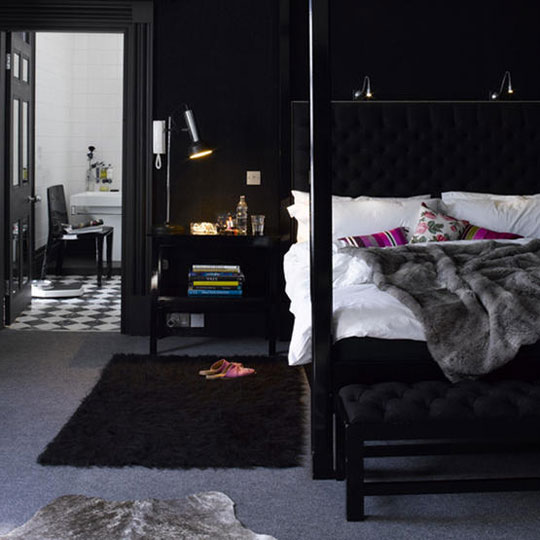 Best Wonderful Bedroom Decor Ideas In Black And White Home Design This Month