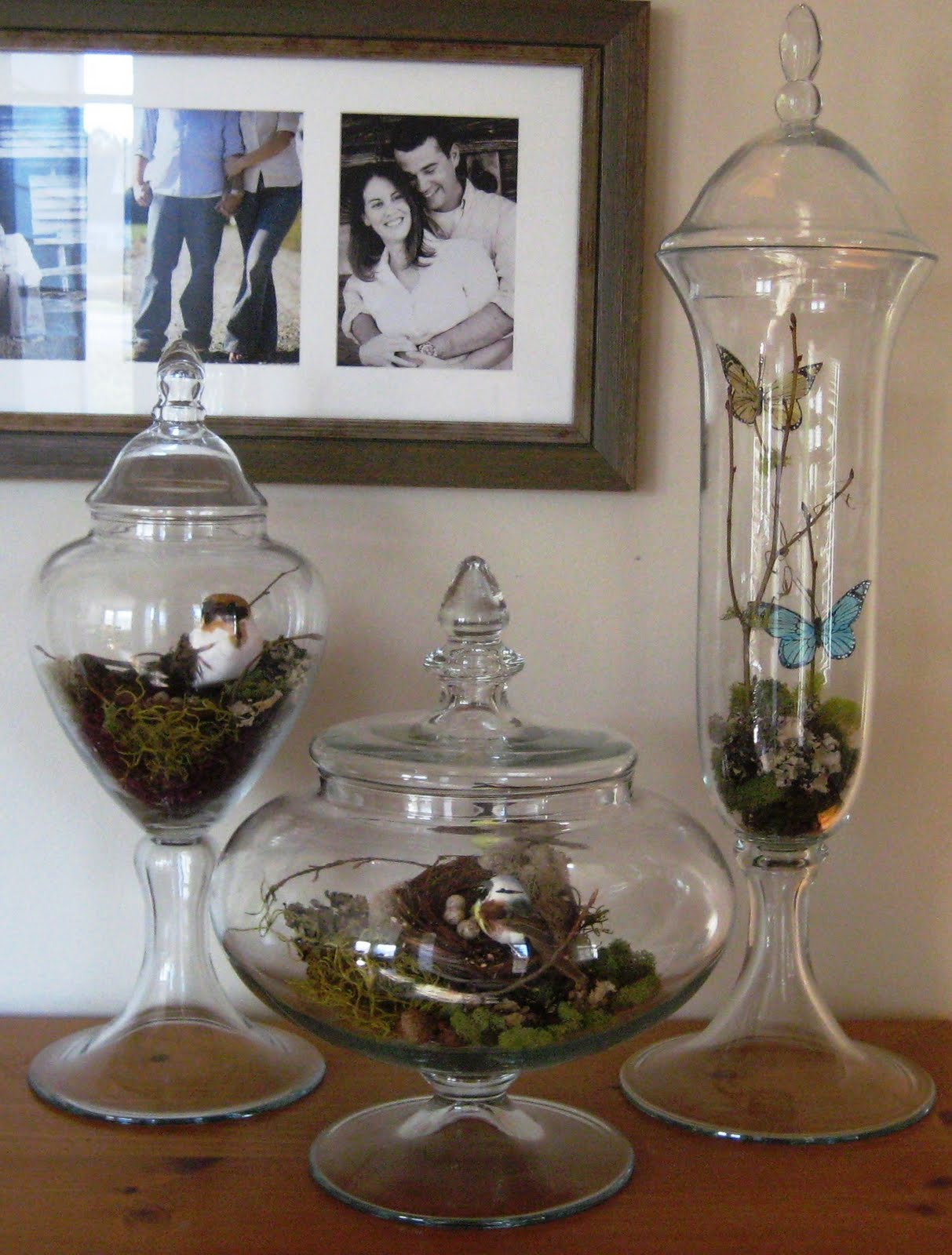 Best A Heart S Desire Spring Apothecary Jars This Month