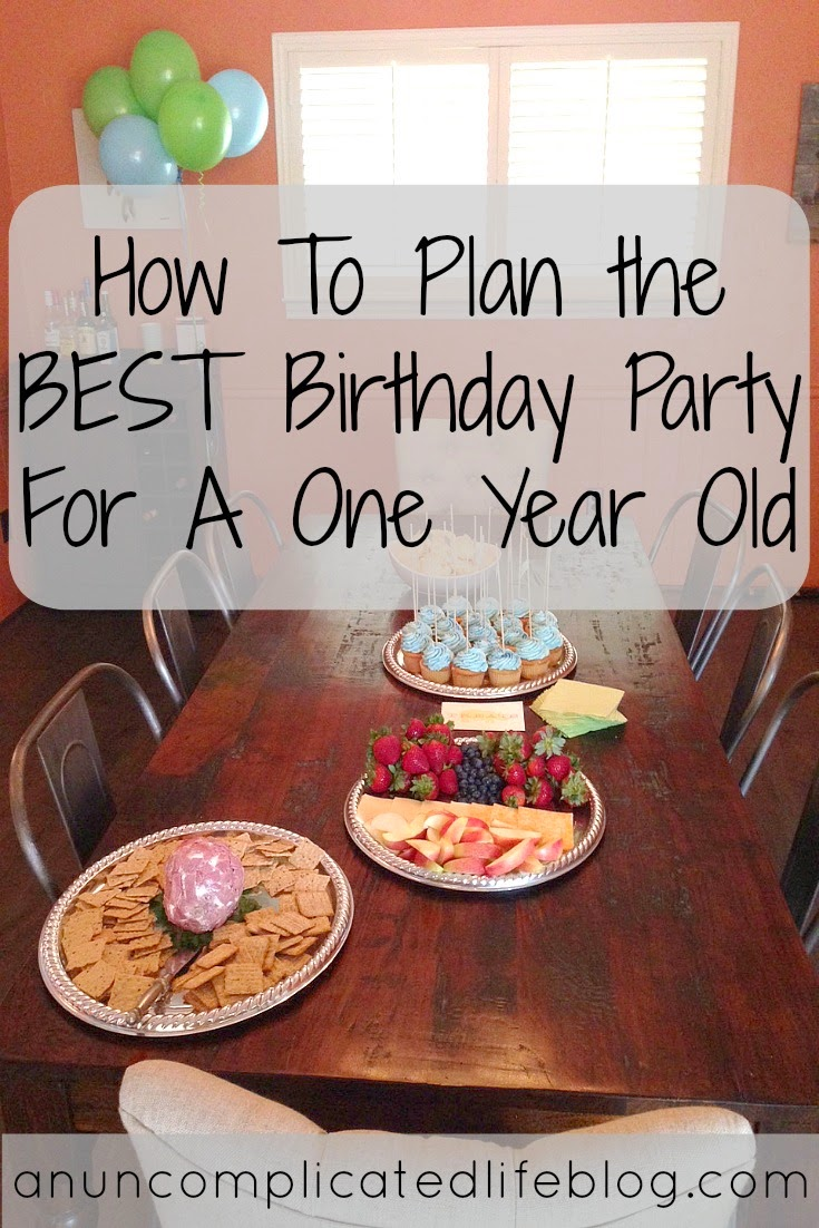 Best An Uncomplicated Life Blog How To Plan The Best Birthday This Month