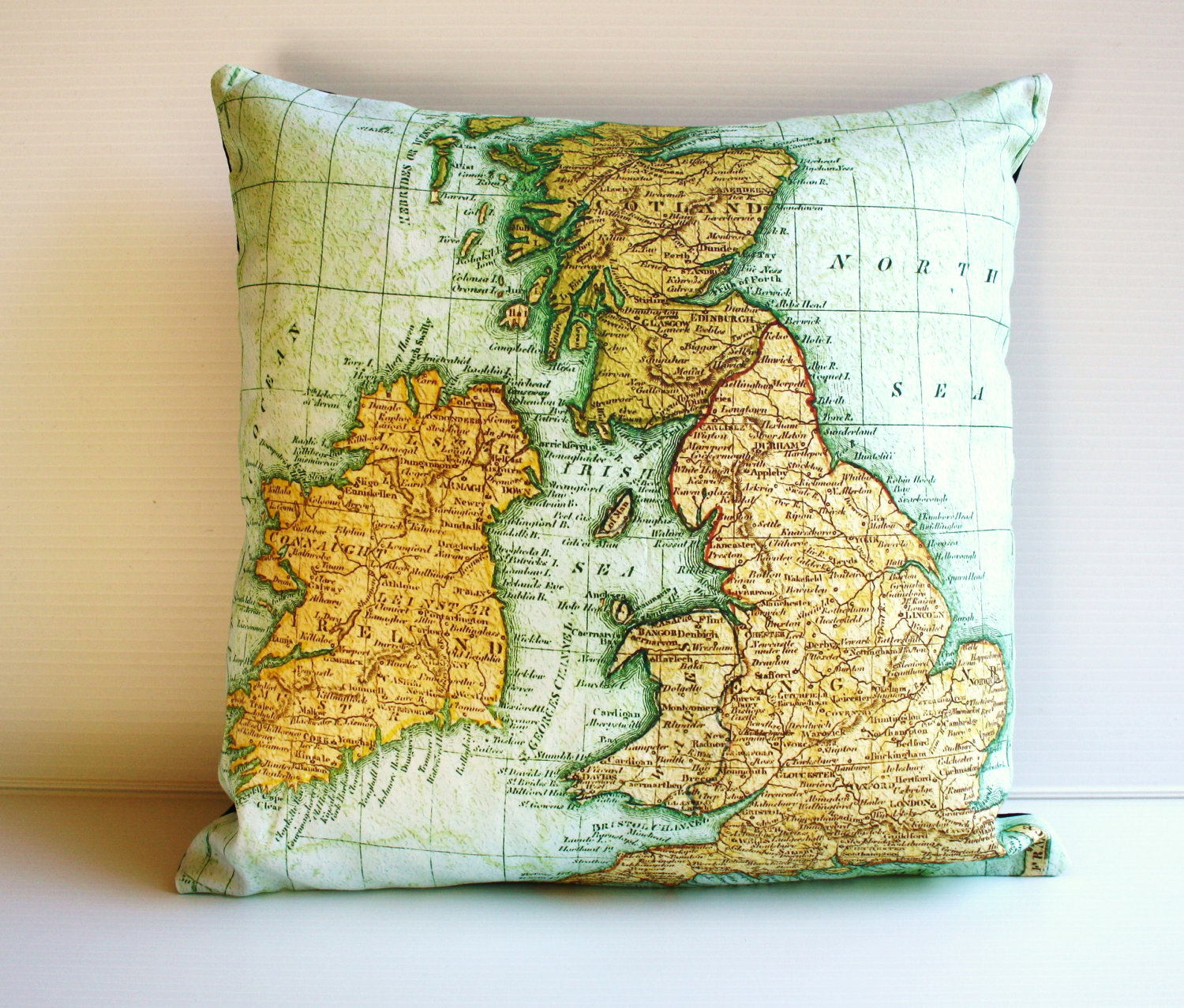 Best Mrs Cheese I Likeeeeee Map Cushions This Month
