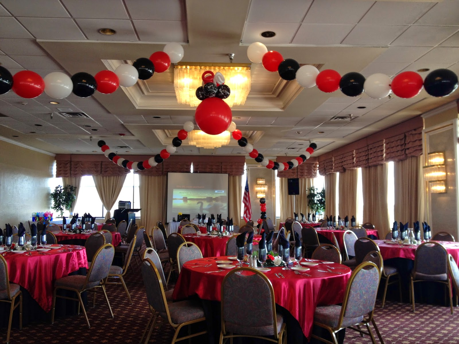Best Party People Event Decorating Company Abwa Downtown This Month