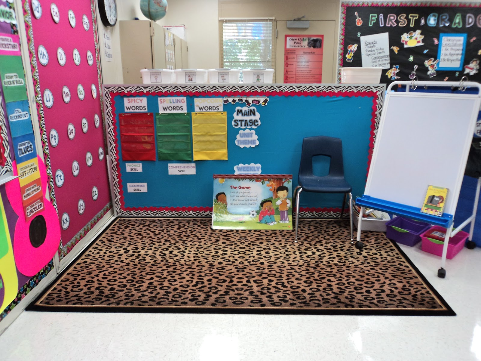 Best First Grade Fresh My Tips For Decorating A Classroom This Month