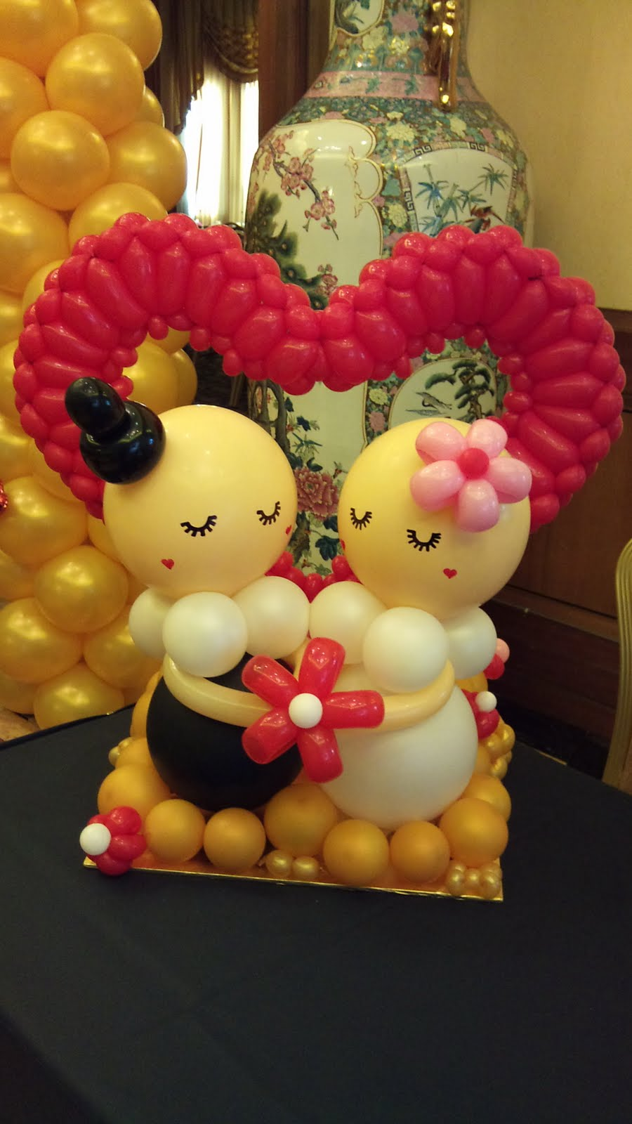 Best Balloon Decorations For Weddings Birthday Parties This Month