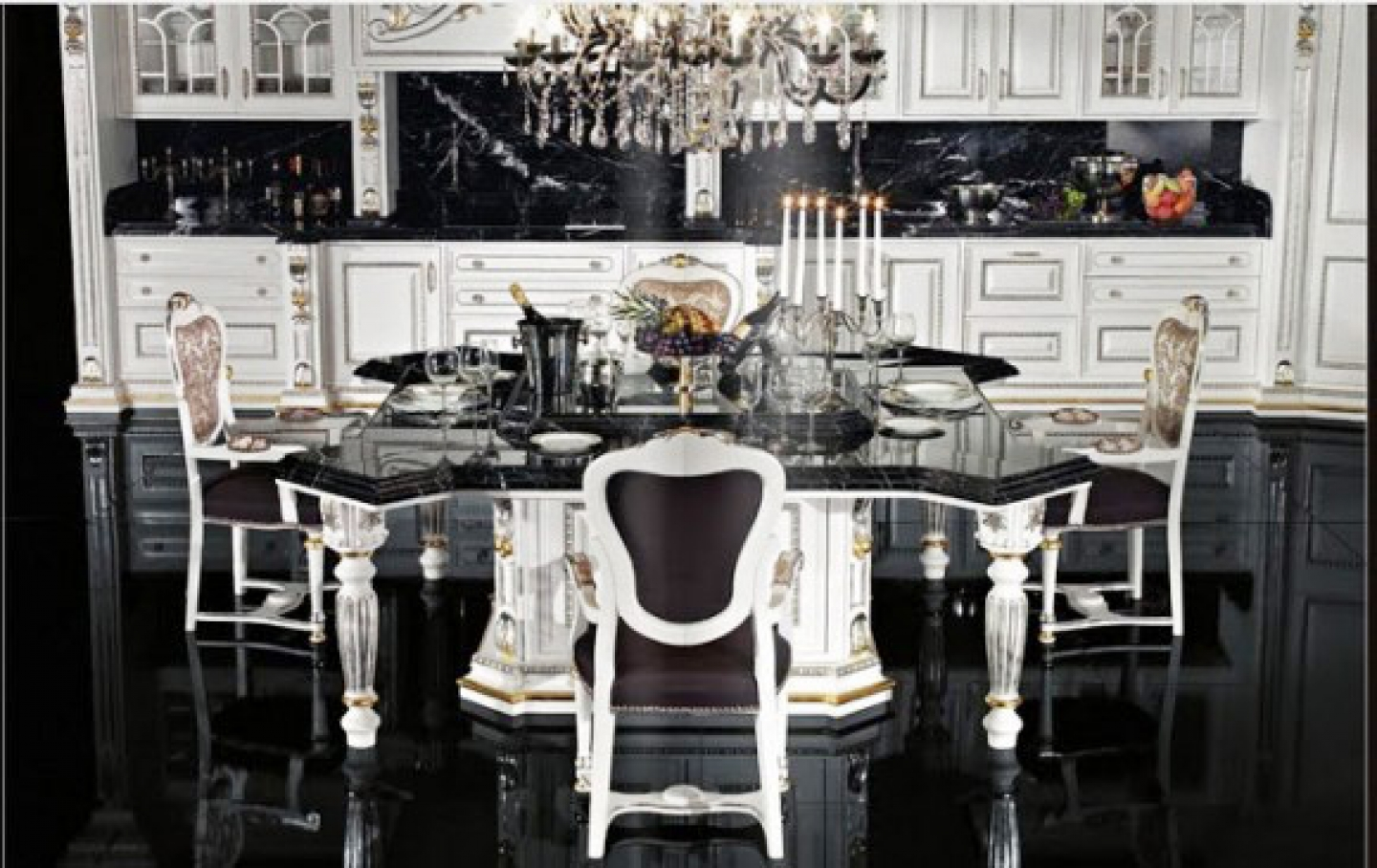 Best 25 Black And White Decor Inspirations This Month