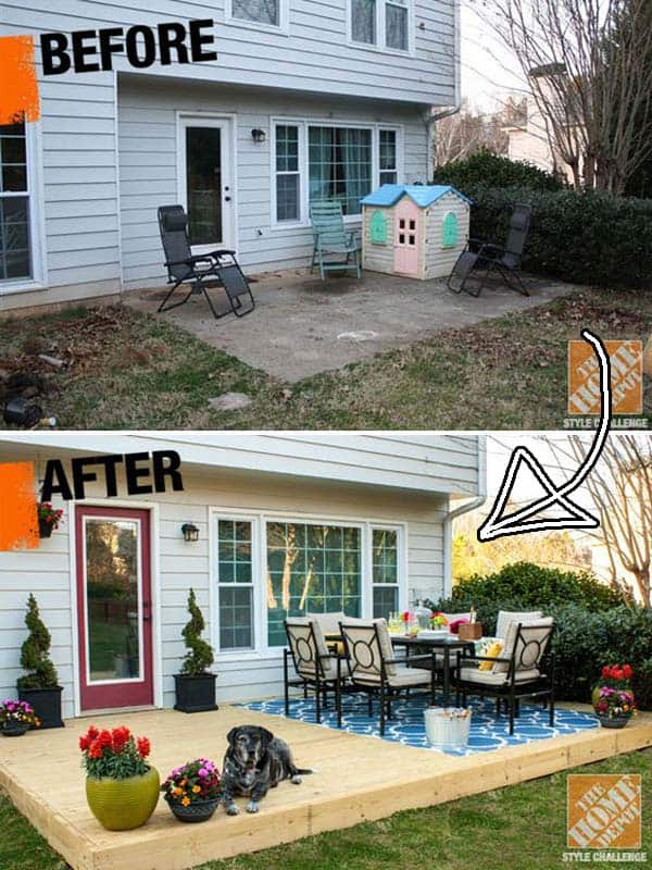 Best 15 Stunning Low Budget Floating Deck Ideas For Your Home This Month