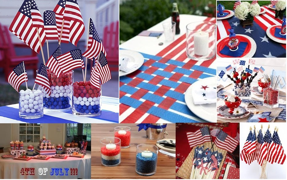 Best Decorations Dishes And Dress For The 4Th Of July Chef Vibes This Month