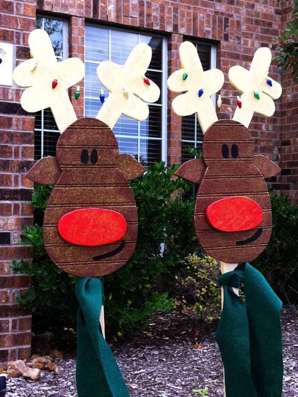 Best Diy Christmas Decorations Christmas Celebration All This Month