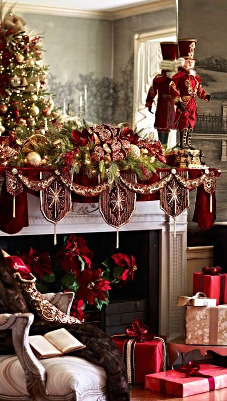 Best 40 Elegant Christmas Decorating Ideas And Inspirations This Month