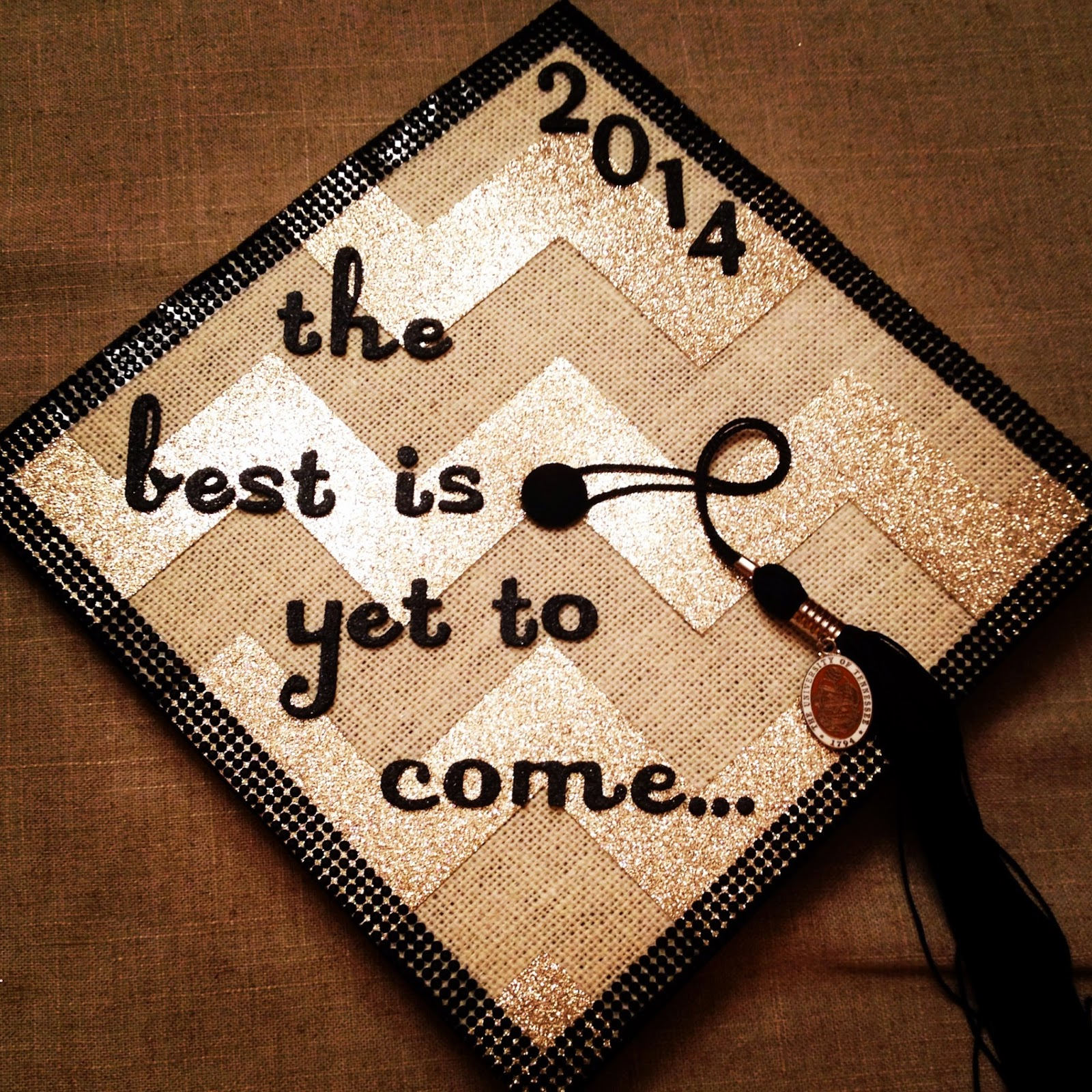Best Graduation Cap Decorating How To This Month