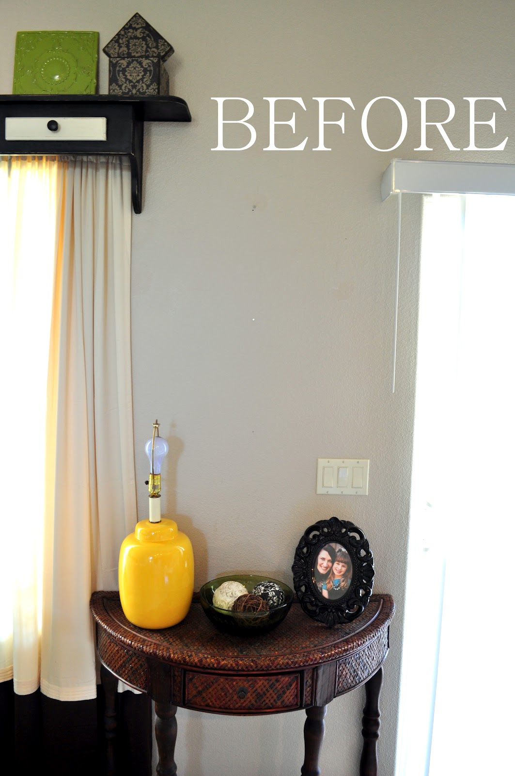 Best Home Decor Gallery Wall With Table Craft O Maniac This Month