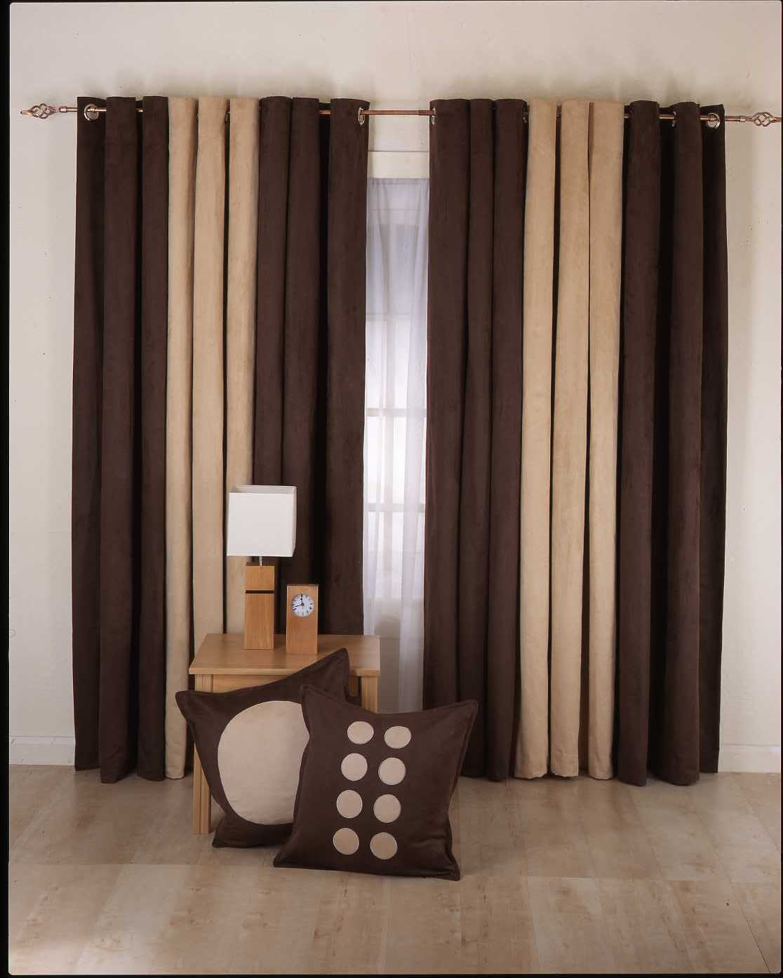 Best Modern House Ideas For Simple Curtains 2011 This Month