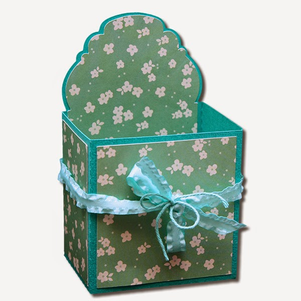 Best Bits Of Paper Decorative Gift Boxes This Month